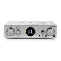 iFi - Pro iDSD 4.4 DAC and Amplifier