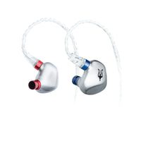 Meze Rai Solo Electrodynamic IEMs (SAVE Extra $50 with Code RAISOLO50)