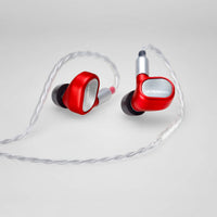 Ultrasone Ruby Sunrise Limited Edition In-Ear Headphones (Special order)