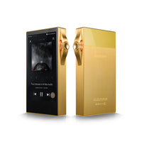 Astell & Kern - SA700 Vegas Gold Limited Edition High Res Audio Player **IN STOCK**