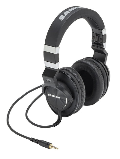 Samson Z55 Professional Reference Headphones - Audio46