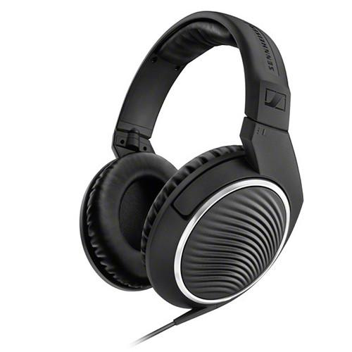 Sennheiser HD 461I Over-Ear Headphones - Audio46