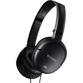 Sony MDR-NC8 Noise Canceling Headphones - Audio46