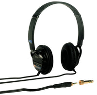 Sony MDR-7502 Supra-Aural Closed-Back  Monitor Headphone - Audio46