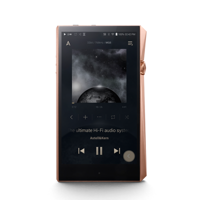 Astell & Kern - A&ultima SP2000 Digital Audio Player