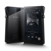 Astell & Kern - A&ultima SP2000 Digital Audio Player - Onyx Black
