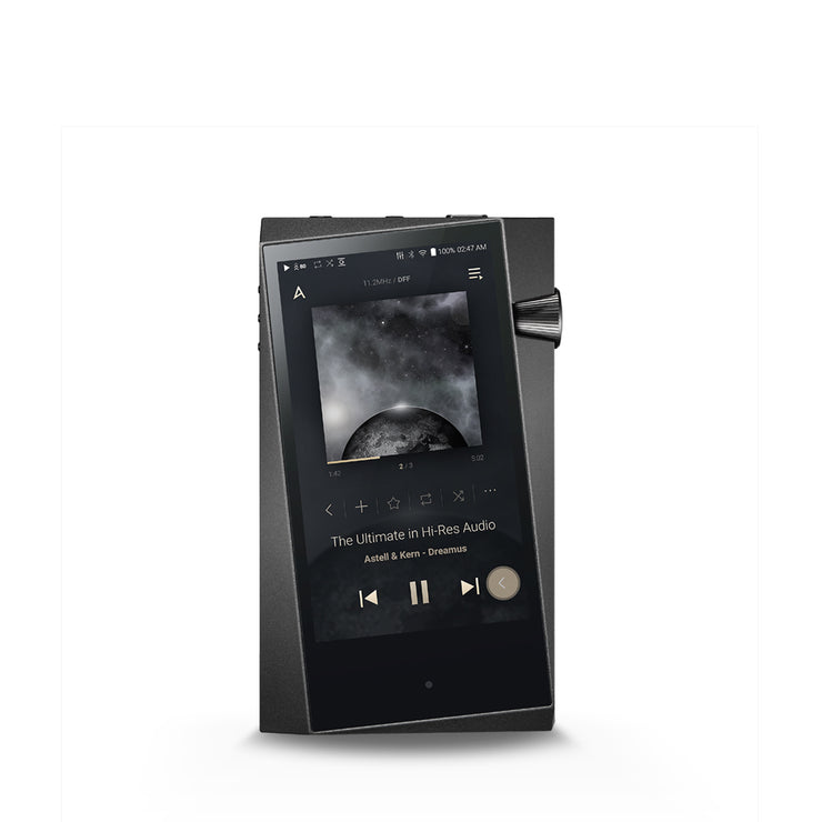 Astell&Kern SR25 Onyx Black