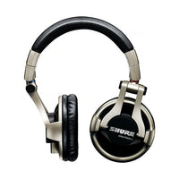 Shure - SRH750DJ Professional DJ Headphones - Audio46