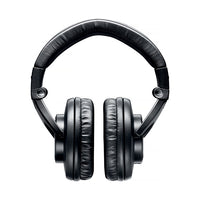 Shure - SRH840 Professional Monitoring Headphones - Audio46
