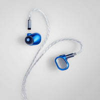 ULTRASONE - Saphire In-Ear Headphones (Backorder)