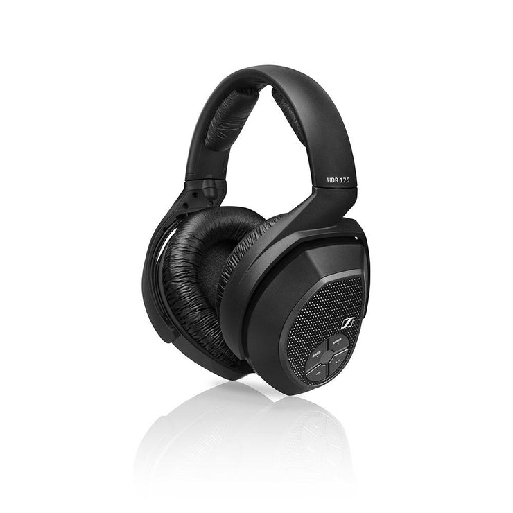 Sennheiser HDR 175 - Additional Headphones for the RS 175 System - Audio46