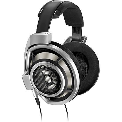 Sennheiser HD 800 Dynamic Open-Back Stereo Headphones (Open box)