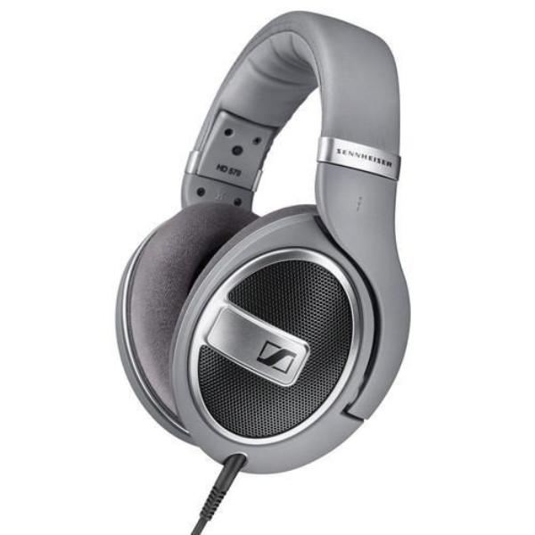 Sennheiser HD 579 Around Ear Headphones-Open Back - Audio46