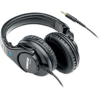 Shure SRH440 Professional Studio Headphones - Audio46