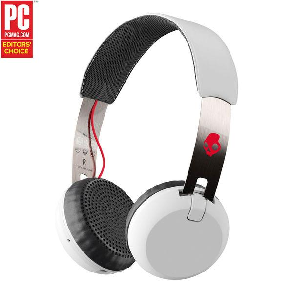 Skullcandy Grind Wireless White - Audio46