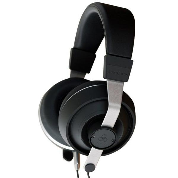 Final Audio Sonorous IV Closed-Back Over-Ear Headphones - Audio46