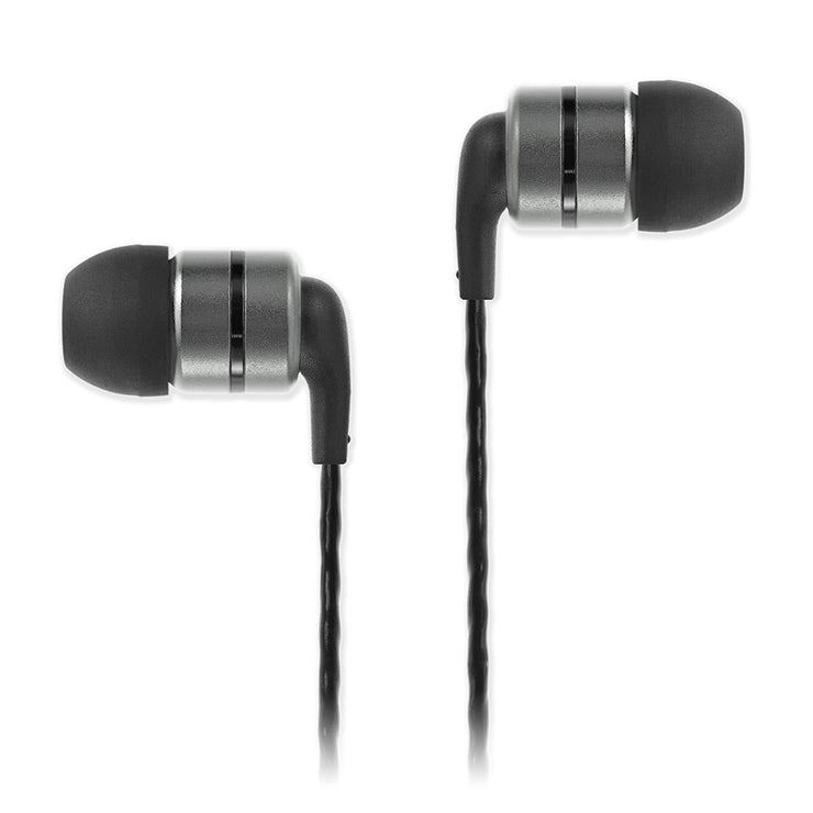 Soundmagic E80C (Gunmetal) - Audio46