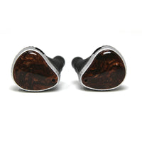 Noble Audio - SULTAN Universal Fit In-Ear Monitors (Free Overnight Shipping)