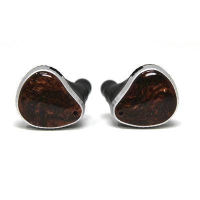 Noble Audio - SULTAN Universal Fit In-Ear Monitors