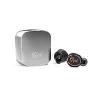 Klipsch - T5 True Wireless earphones