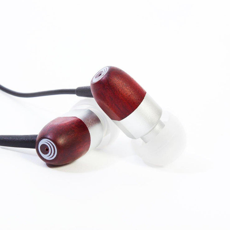 Thinksound TS02 Cherry Silver - Audio46