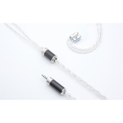 Effect Audio - Thor Silver II In-Ear Headphone Cable