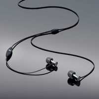 Ultrasone - Tio In-Ear Headphones with Mic and Remote