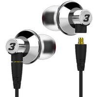 DUNU TITAN 3 Earphones with Detachable Cable - Audio46