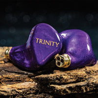 Jomo Audio - Trinity IEM - Audio46