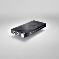 Ultrasone Panther headphone amplifier with Hi-Res DAC (Open Box)