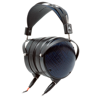 Audeze - LCD XC Closed-Back Headphones *Limited Edition Blue Alligator Skin*