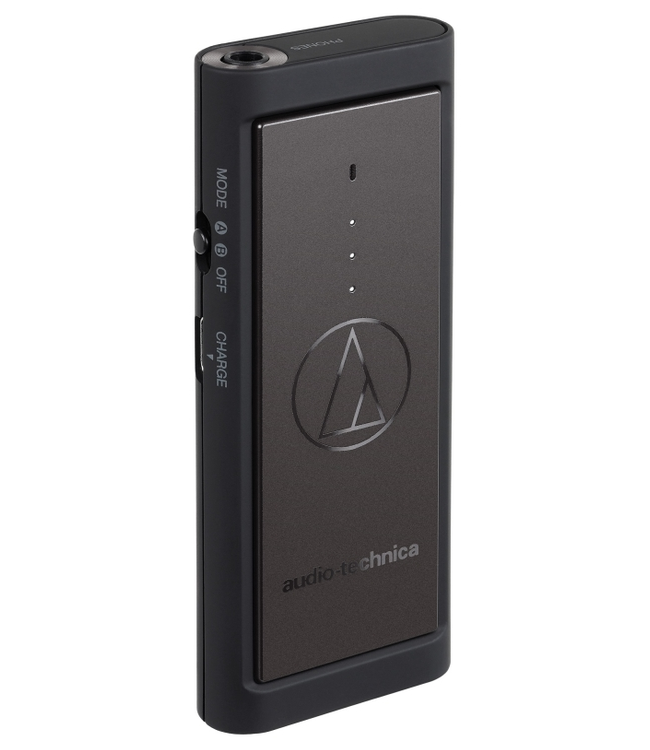 Audio-Technica - AT-PHA55BT Wireless Headphone Amplifier - Audio46