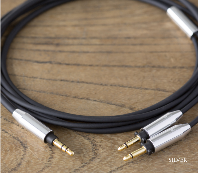 Final Audio - OFC cable for SONOROUS series (3m)
