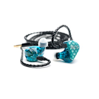 Vision Ears - VE 5 Universal Signature Design In-Ear Monitors (Special Order)