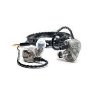 Vision Ears - VE 6 Universal Signature Design In-Ear Monitors (Special Order)