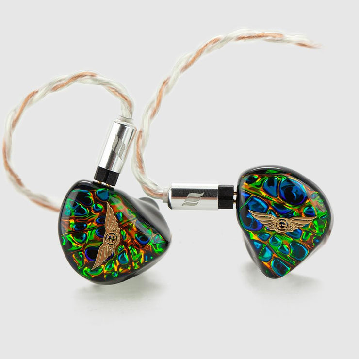 Empire Ears - Valkyrie Universal Fit In-Ear Monitors (OPEN BOX)