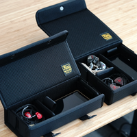 Astell & Kern - Protective Carrying Case by Van Nuys