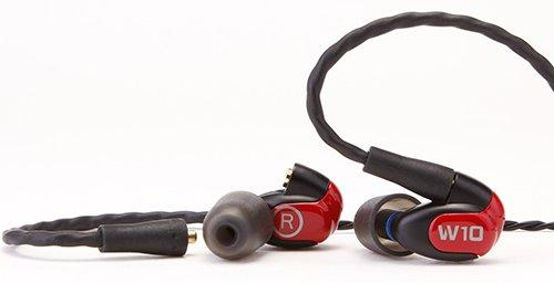 Westone W10 In-Ear Headphone - Audio46