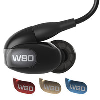 Westone W80 Premium Earphones - Audio46