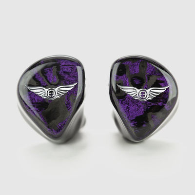Empire Ears - Wraith Universal Fit In-Ear Monitors (Open Box, Cleopatra Cable 3.5)