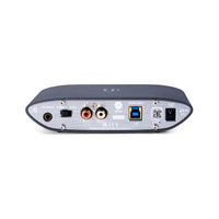 iFi - ZEN DAC Hi-resolution DAC/Amp (Open box)
