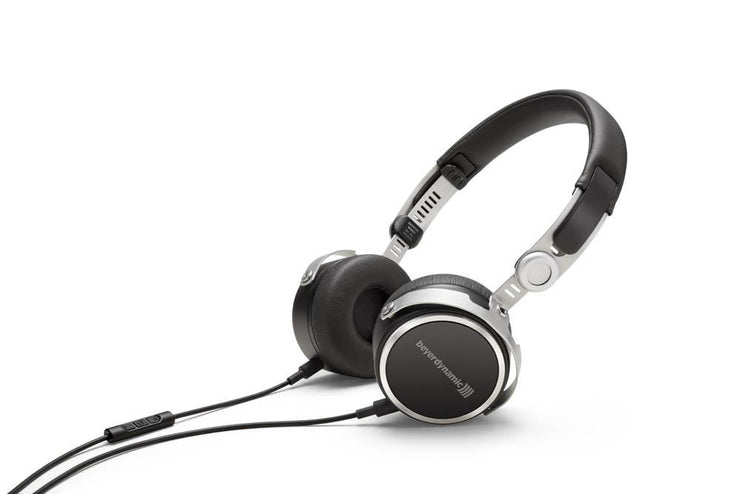 Beyerdynamic Aventho Wired Heaphones (Black) - Audio46