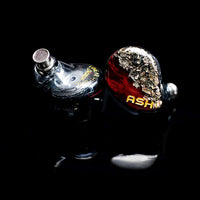 AAW - ASH UNIVERSAL IN-EAR MONITOR - Audio46