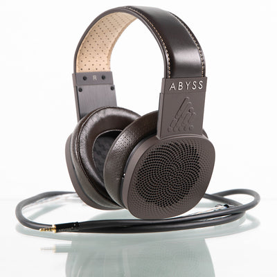 ABYSS - DIANA Phi Premium Audiophile Headphone (Special Order)