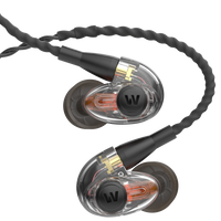 Westone AM PRO 10 In Ear Monitor With Passive Ambience-Black - Audio46