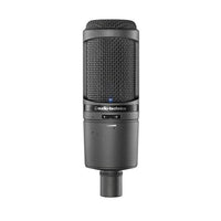 Audio-Technica - AT2020USBi - Audio46