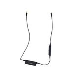 Audio-Technica - Bundle - ATH-LS400iS In-Ear Headphones + AT-WLA1 Bluetooth headphone adapter