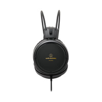 Audio-Technica ATH-A550Z Art Monitor Closed-Back Headphone - Audio46