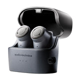 Audio-Technica - ATH-ANC300TW Wireless Active Noise-Cancelling In-Ear Headphones (Open box)