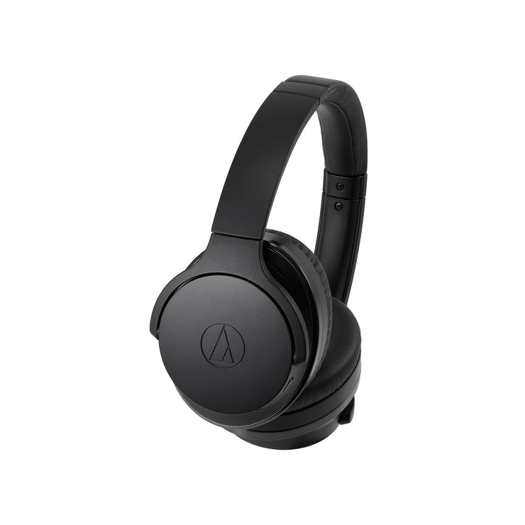 Audio-Technica - ATH-ANC900BT Wireless Active Noise-Cancelling Headphones